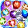 Super Jewel World Blast:Jewels Match-3 Games