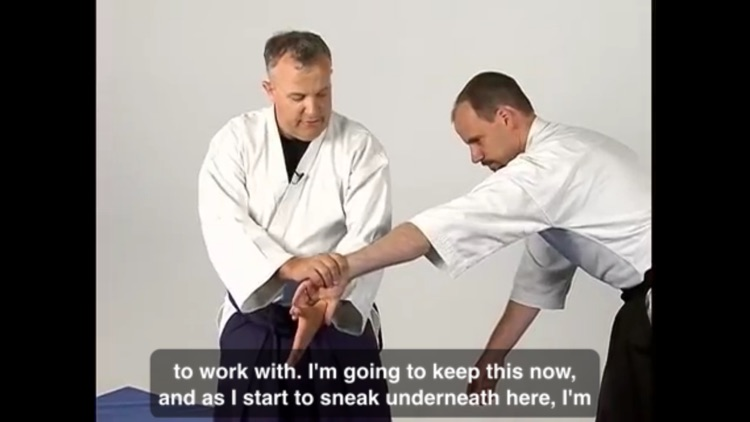 Aikido Academy screenshot-2