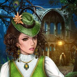 Forgotten Places: Regained Castle - A Hidden Object Adventure