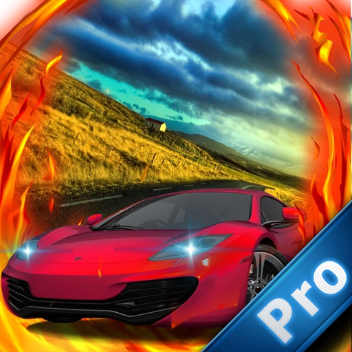 Explosive Car Race Pro - Speed Off Limits icon