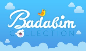 Badabim TV Collection - Classic tales for your children on your TV