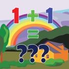 Matemática prática básica para pré-escolar icon