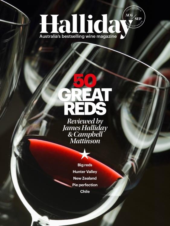 JH Wine Companion Mag