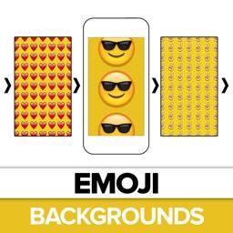 Fun Emoji Wallpapers & Screens