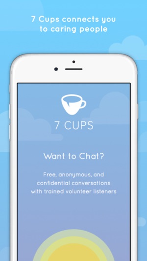 Cups Open Chat Rooms