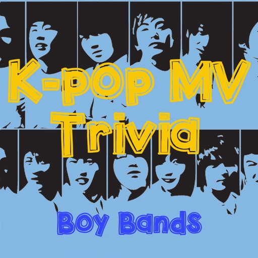K-pop MV Trivia - Boy Bands
