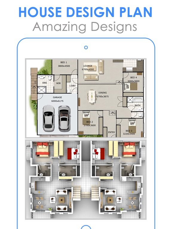 Nice Free Floor Plan Catalogs Part - 9: Magical Home Plans Idea | Free Floor Plan Catalog Screenshot ...