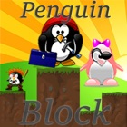 Penguin Block for kids icon