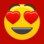 Adult Emojis Icons Pro - Naughty Emoji Faces Stickers Keyboard Emoticons for Texting