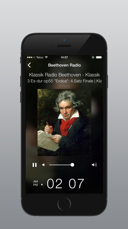 Beethoven Internet Radio