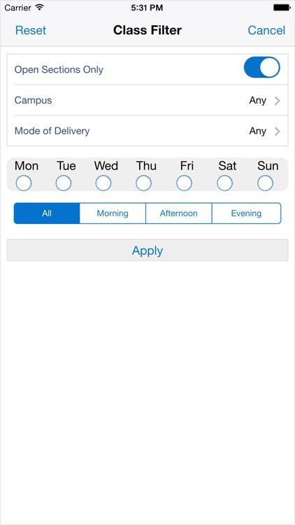 UHS Campus Mobile screenshot-4