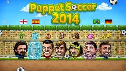 Puppet Soccer 2014 -  Fußball-EM der MarionettenweltScreenshot von 4
