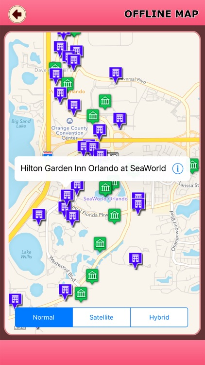 Best app for seaworld san diego park guide by srinivasa veneelkrishna best app for seaworld san diego park guide gumiabroncs Choice Image