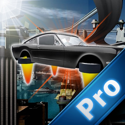 Flying Motor PRO - Air Road Adrenaline