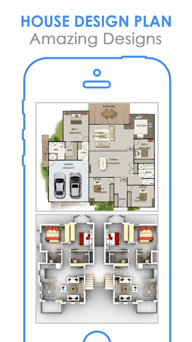 Magical Home Plans Idea | Free Floor Plan Catalog Screenshot