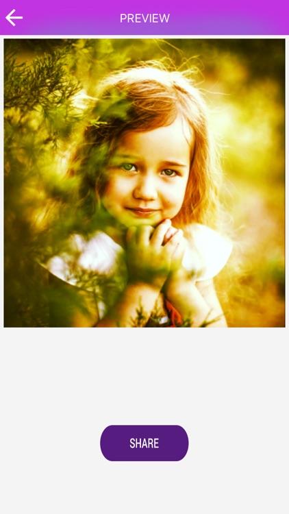 Insta Art Photo Filters screenshot-4