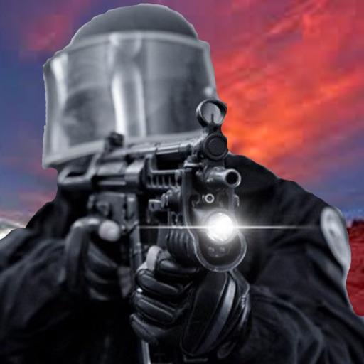 Город в осаде бесплатно SWAT