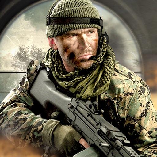 Modern Sniper Rivals Strategy- Terrorist City Counter Attack