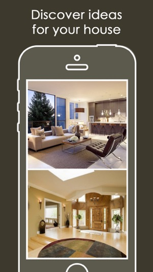 Housy | Best Home Design Styler Catalogs FREE on the App Store