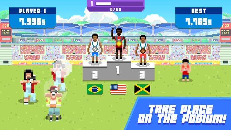 Sports Hero screenshot-4