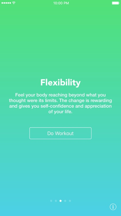 Yoga 8 - Daily 8 Minute Workout for Your Mind & Body for Beginner and Expert. Relax, Practice and Learn with This Exercises. screenshot-4