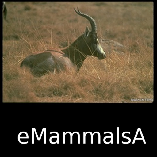 Mammals of Africa, Eurasia & Australia - Old World