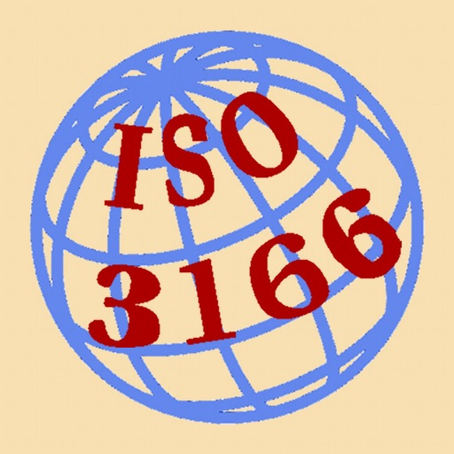 This Provides The Iso 3166 Country Code Information Including 2 Letter Alpha 3 Digit Numeric