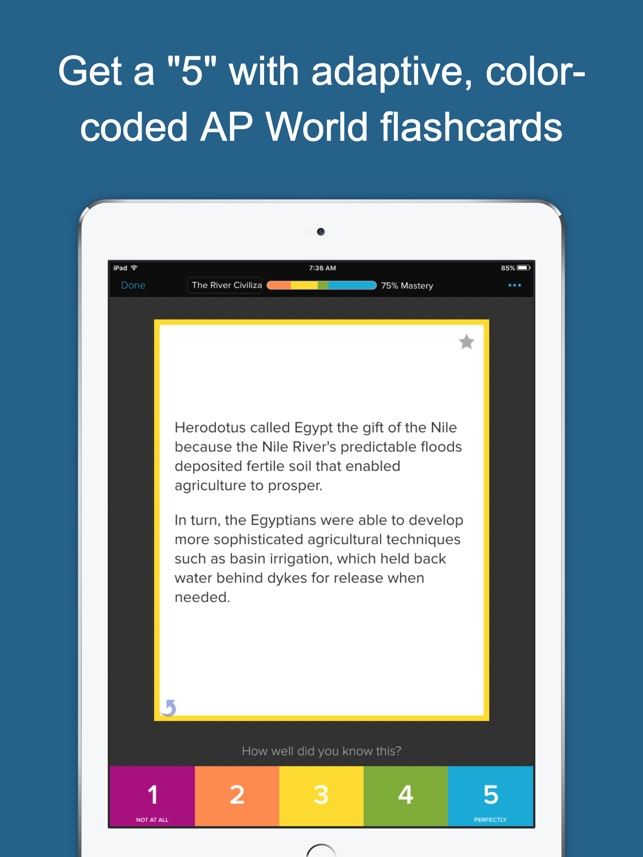 AP World History Exam Prep + on the App Store