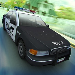 Extreme Police Car Games . Racer in Zombie City Free