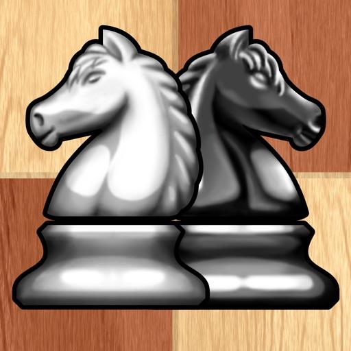 Шахматы HD