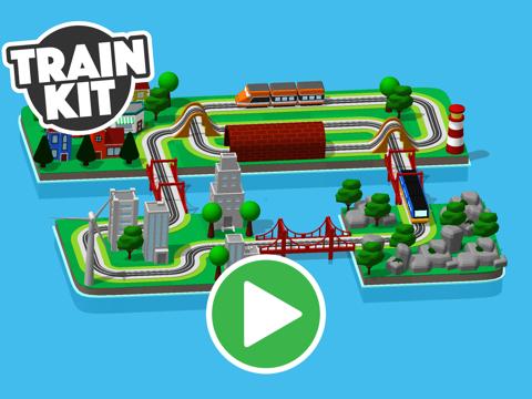 Train Kitのおすすめ画像1