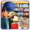 Supermarché alimentaire garçon shopping - Un nettoyage du marché et épicerie jeu fou
