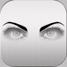 Perfect Eyebrows Photo Booth – Face Changer Stickers for All Eyebrow Shape.s