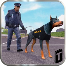 Activities of Police Dog Simulator 3D