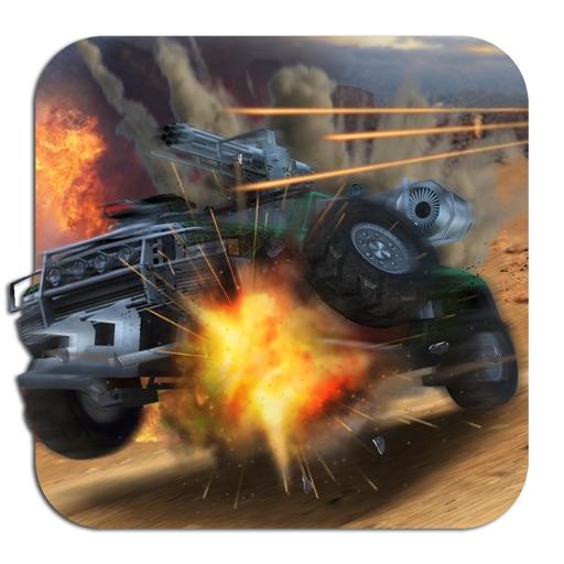 Mad Truck Gunner: Road Mayhem