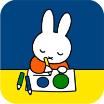 miffy goes to school