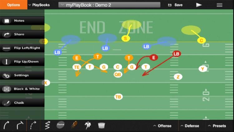CoachMe® Football Edition Pro screenshot-3
