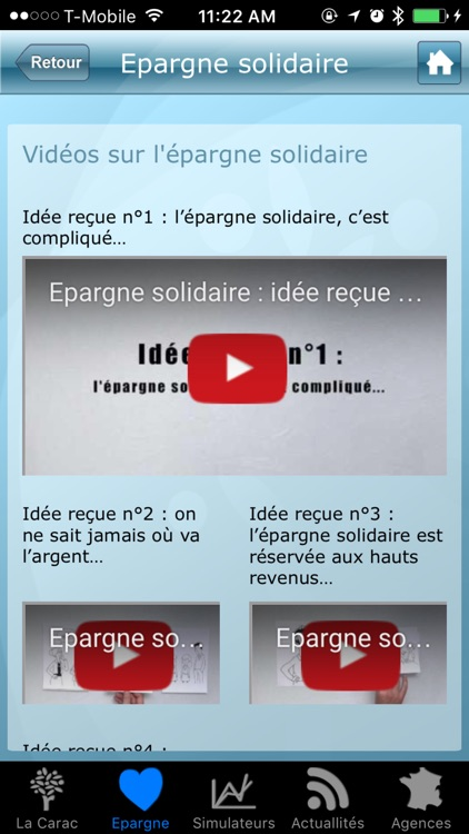 Carac screenshot-4