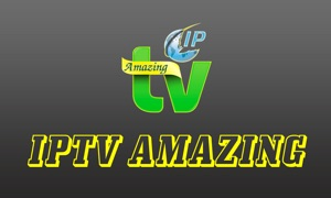 IPTV AMAZING (Support M3U, XSPF, XML Playlist)