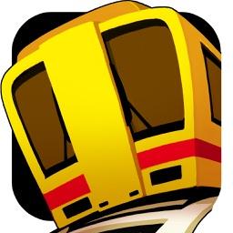 站长也疯狂-上班坐地铁必备游戏