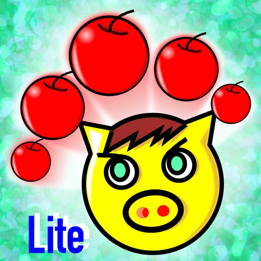 Big Pig To The Rescue Lite Edition- cute exciting shooting game with vertical scrolling bullet hell!