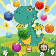 Activities of Dragon Pop Bubble Shooter Mania : Match 3 Pro Hd Free Game