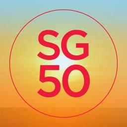 SG50 Journey