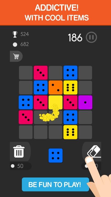 Mash Cube Crusher Squares screenshot-3