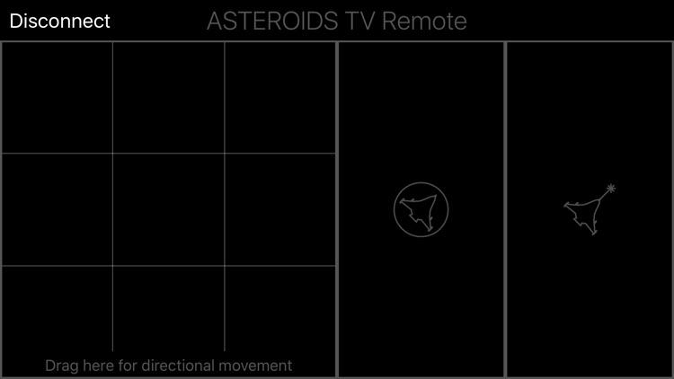 Asteroids Remote