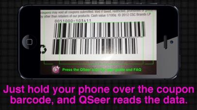 download QSeer Coupon Reader apps 2