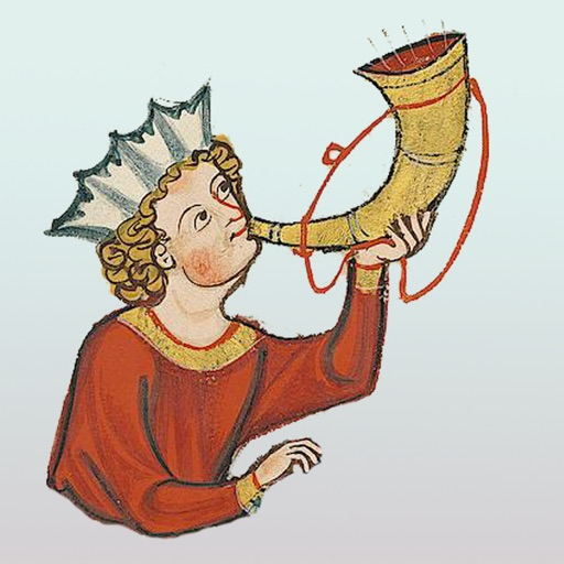 Mittelalterliche Reaktionen Aufkleber
