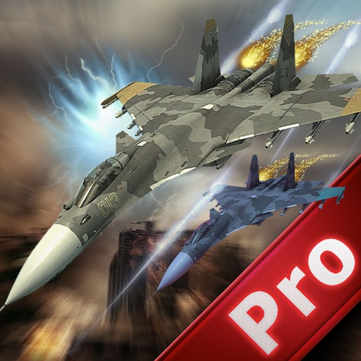 Flight Unlimited Of Adventure Pro - Flight Simulator Aircraft Of War