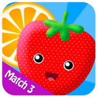 Codes for Fruit Splash Matcher – New Cute Fruits Puzzle Match 3 Game for Family Hack