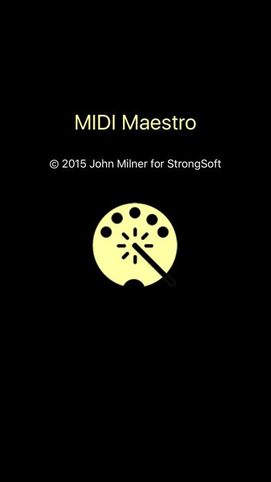 MIDI Maestro